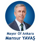 Mansur YAVAŞ